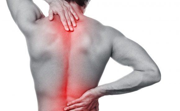 Скелетно-мускулна терапия